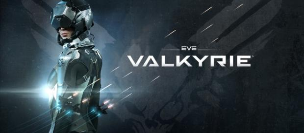 Eve Valkyrie - Flickr Bagogames