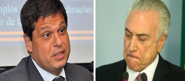 Ex-procurador Marcelo Miller é acusado é envolvido em escândalo da JBS