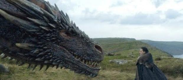 'Game of Thrones' - Image via YouTube/Ice & Fire Reviews