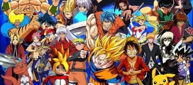 Gli anime e i manga sono per i bambini?