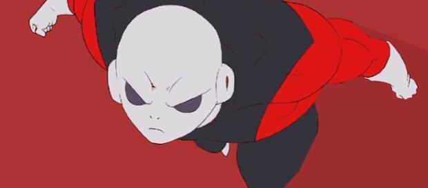 Jiren's True Power EXPOSED!! - Dragon Ball Super Tournament of Power |Anime Live Reactions | YouTube