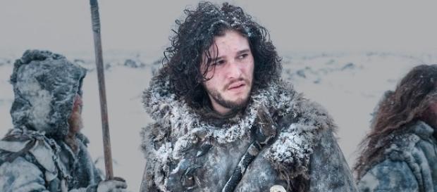 Jon Snow in 'Game of Thrones' - Image via YouTube/Daemon Blackfyre 2.0