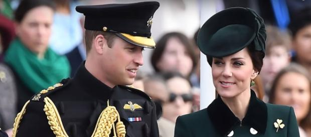 Kate Middleton and Prince William are thrilled to be expecting another royal baby. - Image Credit: E! News/YouTube