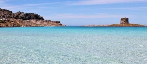 La Pelosa - Stintino, Sardegna