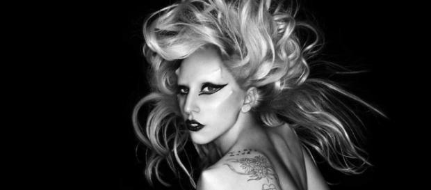 Lady Gaga Monster Mons via Flickr