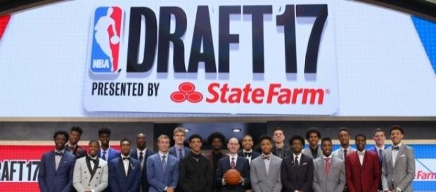 NBA Draft 2017: Pick by pick | HoopsHype - hoopshype.com