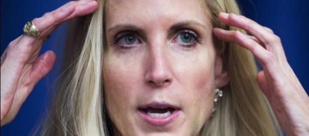 No Joke: Ann Coulter Defends American Nazi Party | JTF - jtf.org