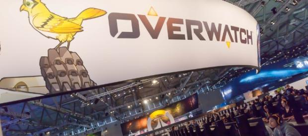 'Overwatch' player offered $150,000 contract / Photo via Marco Verch, Flickr