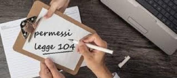 Permessi legge 104, novità in arrivo per gli statali