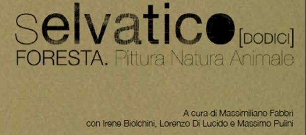 SELVATICO, mostra diffusa di arte contemporanea in Romagna