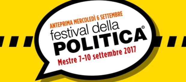 Torna il Festival della Politica a Mestre Eventi a Venezia - veneziatoday.it