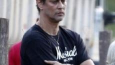 Marcello Anthony chora a perda do irmão de forma trágica; relato emociona