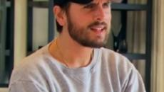 Scott Disick hospitalized after breakdown, placed on 5150 hold