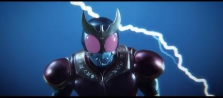 A trailer of the upcoming Kamen Rider Climax Fighters was shown after the end of Kamen Rider Build's first episode. (via YouTube/Xkauan19 gamer)