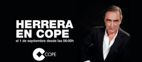Carlos Herrera tiene problemas para llevarse a COPE sus tertulianos - elconfidencialdigital.com