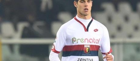 Pietro Pellegri: il talento del Genoa piace a mezza Premier League.