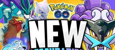 'Pokemon Go' game has a bug. [Image via StraightUpKnives/YouTube]
