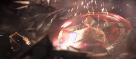 The Avengers Project Announcement Trailer - YouTube/Marvel Entertainment