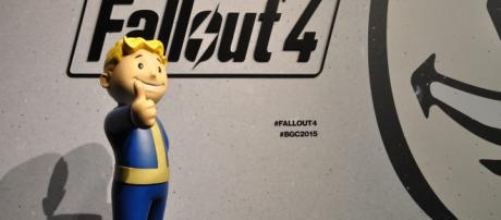 Xbox One, Fallout 4/Marco Verch via Flickr