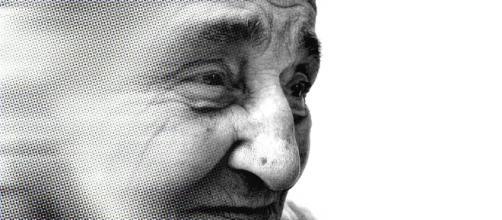 Alzheimer's disease. Elderly Image via Pixabay.