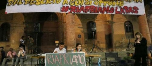 Assemblea e manifestazione: ecco come si muove #riapriAMOlàbas