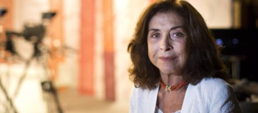 Betty Faria não tem mais contrato fixo com a Globo