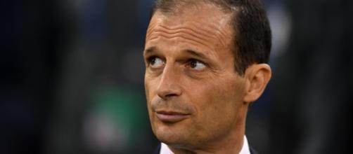 Calciomercato Juventus, Max Allegri saluta l'arrivo di un top player?