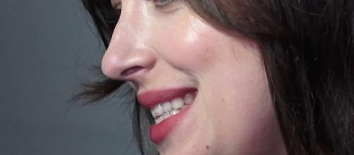 Dakota Johnson, Image via YouTube/Jameson Bedonie