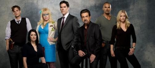 Damon Gupton lascia Criminal Minds dopo una sola stagione - Play4movie.com