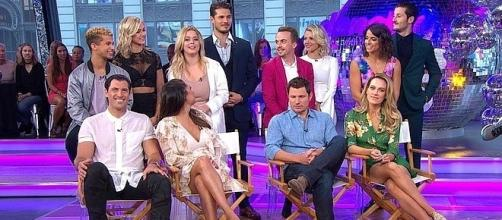 "Dancing with the Stars"" premieres on September 18 [Image: Good Morning America/YouTube screenshot]"