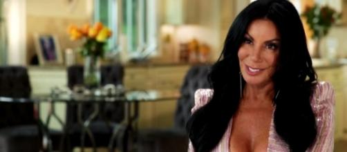 Danielle Staub and Teresa Giudice are the best of friends - Watch What Happens Live with Andy Cohen/YouTube