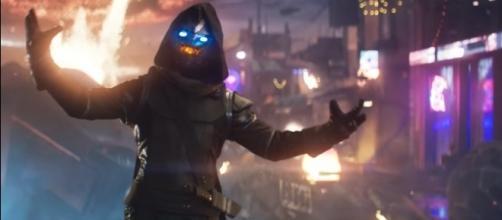 Destiny 2/ destinygame/ Youtube Screenshot