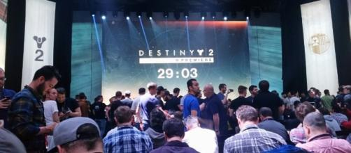 'Destiny 2' servers launched ahead of game release (Image Credit - Александр Мотин/Wikimedia)