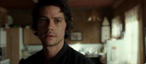 """Dylan O'Brien is Mitch Rapp in """"American Assassin"""" - YouTube/FilmSelect Trailer channel"""