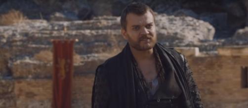 Euron Greyjoy, Game of Thrones- (YouTube/Euron Crow's Eye)