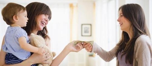 Família inglesa contrata babá com salário de R$ 34 mil por mês