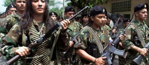 FARC Agrees to Remove Child Soldiers From Ranks - newsweek.com