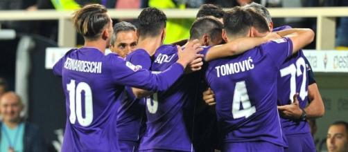 Fiorentina-Frosinone: probabili formazioni e statistiche - Serie A ... - eurosport.com