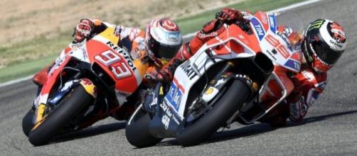 Foto gentilmente concessa da Ducati Press
