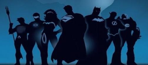 Justice League characters, Image Credit: BagoGames / Flickr