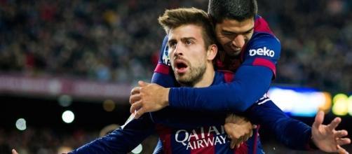 Juve, Piqué e altre due colpi per gennaio