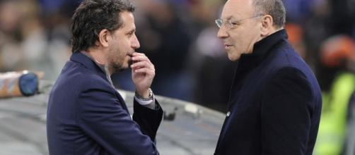 Juventus, assalto a Parigi. Marotta tenta il colpaccio - ilposticipo.it