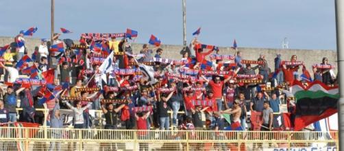 La battaglia della Vibonese fa arrossire il calcio italiano - newsandcom.it