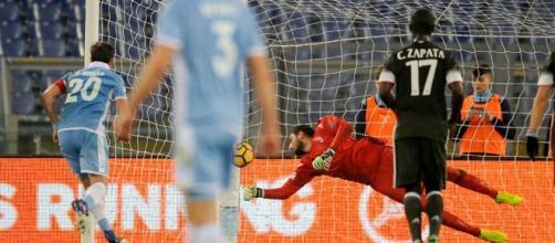 Lazio-Milan: i 5 motivi per non perdersi la gara dell'Olimpico