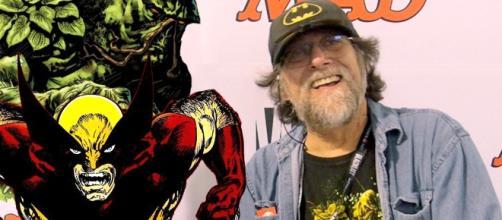 Len Wein, criador de Wolverine, morre aos 69 anos