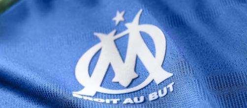 Logo Maillot OM Bresil - Ligue 1