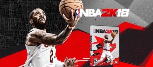 NBA 2K18 - Run The Neighborhood from YouTube/NBA 2K