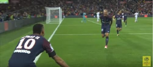 Neymar et le PSG en route vers un 5e succès dans cette Ligue 1 Conforama.
