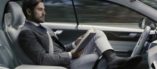 nuova tecnologia sulla guida autonoma