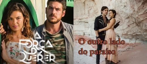 """""""O Outro Lado do Paraíso"""" será a substituta de """"A Força do Querer"""" na Globo"""